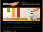 Colorificio Colora decorazione di interni a Piombino Toscana