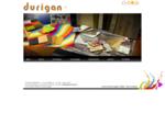 Colori Durigan - Idropitture - Aosta - Visual Site