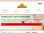 Digikuvat, kuvakirjat, julisteet, kuvakortit | Turku | Color-Kolmio
