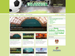 Mali fudbal | Balon za mali fudbal COLOSSEUM