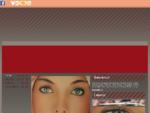 Coluccio - forniture parrucchieri estetica - Testona - Torino - Visual Site