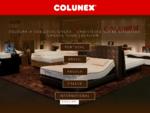 Colunex - Conforto à sua medida
