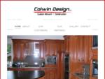 Colwin Design Ltd