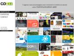 Spécialiste de la communication web et du sur-mesure, Com-Océan Web vous accompagne dans la rà...