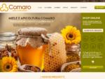 Miele e Apicoltura in Friuli