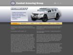 Combat Armoring Group AS