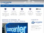 Telefonväxlar, mobiltelefoni och IT i Jönköping. | ComCenter
