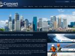 Comcert Building Certifiers raquo; Comcert Building Certifiers
