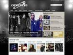 COMCERTO | promozione organizzazione concerti