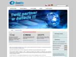 COMDIS – wyłączny dystrybutor I-tec a Pretec, importer marki Dicota