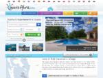 Appartamenti Croazia - Alloggi privati, Appartamenti Croazia, Vacanze Croazia