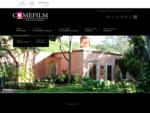 Comisión Mexicana de Filmaciones | Mexican Film Commission