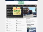 Profili alluminio - Profili speciali alluminio di qualità per fotovoltaico - CO. ME. FI. METALLI