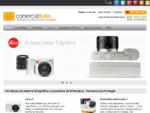 Importação e Comércio de material fotográfico, multimédia e electrónica para revendedores e profiss