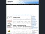 Tienda Virtual | tiendas online con pagos por internet | comercio electronico