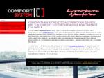 Κουφώματα Αλουμινίου, Λάρισα | Comfort System