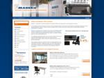 Comforto. be - Nieuw, gebruikt en verhuur van kantoormeubilair!