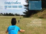 Comfy Creatures - Pet Minding Dog Walking in Wanganui