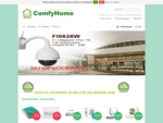 ComfyHome. be - domotica webshop - ComfyHome. be