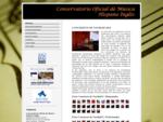 Conservatorio Oficial de Música Hispano Inglés- Tenerife - Conservatorio Oficial de Música Hispano I