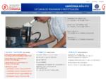 Portal para Estudios de Posgrado e Investigación