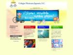 COMJA - Colegio Mexicano Japonés, S. C.
