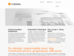 Studio de communication et design graphique | Design graphique Communications visuelles