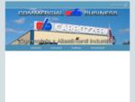 . Commercial Business - Carrozzeria Veicoli Industriali a Modugno (BARI) .