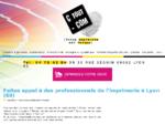 Imprimerie communication Lyon (69) signalétique - C Tout Com