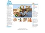 Community Playthings - Hoogwaardig meubilair voor kleuterschool - kwalitatief massief meubelen voor