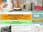 Comodis (SAS) - Commerce de gros de mateacute;riel de sanitaire, chauffage...