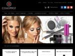 [ Αρχική σελίδα | Comoprof Professional Hair Tools | είδη κομμωτηρίου, εξοπλισμός κομμωτηρίων, π