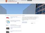 Soppalco In Ferro - Comosca Srl coperture industriali, costruzioni antisismiche, montaggio ...
