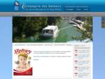 Compagnie des Bateaux du Lac du Bourget et du Haut-Rhône, Aix-les-Bains