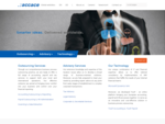 Smarter outsourcing advisory, delivered worldwide - Accace