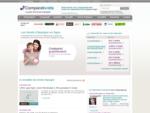 Livret d'épargne Comparalivrets, le guide des super livrets bancaires en ligne (Fortuneo, ...