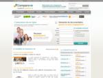 Assurance vie Comparavie, le guide des contrats d'assurance vie en ligne multisupports (Fortuneo,