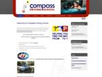 Compass Driving School - Midland, Morley, Welshpool, Perth