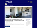 Compass Homes | House Plans and Home Building Services