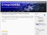 CompCEDERJ - Tecnologia em Sistemas de Computação - UFF - CEDERJ