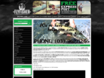 Fly Fishing Rods, Reels, Flies, Waders, Fly Tying Supplies and Gear THE FLYFISHER ONLINE