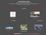 Compleacute;ment Deacute;co agence commerciale parisienne en mobilier design, outdoor et ameacu