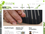 Terre de plantes - Acupuncture, massage