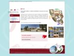 Home | Hotel 3 stelle - Albergo - Maneggio - Morciano di Leuca, Torre Vado, Lecce, Salento