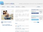 Compra Fácil – Gateway de pagamentos por Multibanco e Payshop