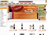 Tu tienda de vinos en internet con ENVÍO GRATIS* y la mejor selección de vinos. Comprar Vino | Ap