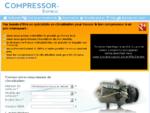 Compresseur de climatisation Online Shop
