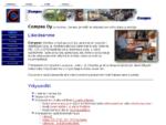 Compsa Oy - video- ja kuvatuotantoa, valokuvausta, ITATK-apua sekä nettisivustoja - edullinen, pi
