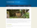 Recyclage des deacute;chets - Comptoirs Fermiers Officiel