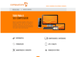 Compustore - Sua loja de eletrônicos e informática online